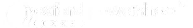 Oxford Powershop logo